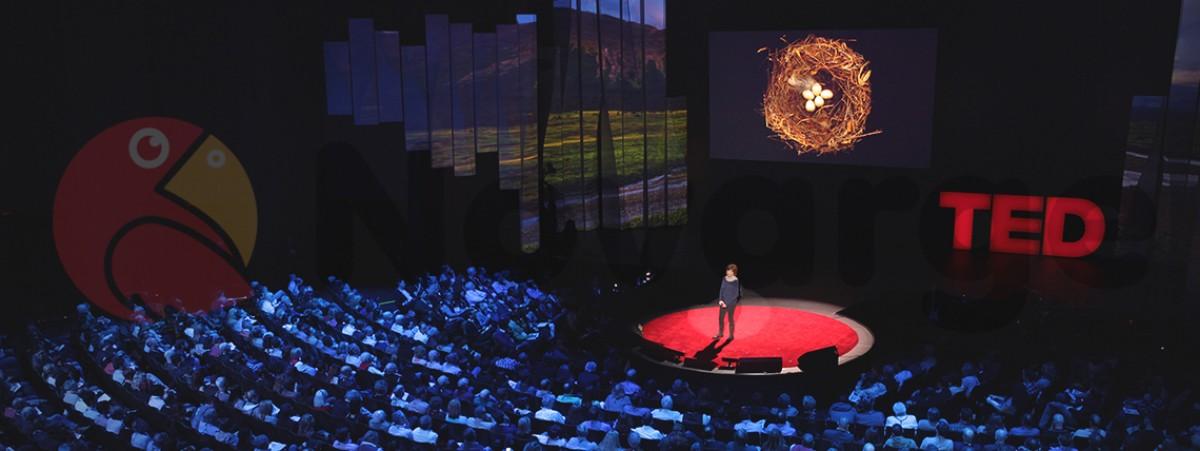 Yaşama Yön Veren Tedx Konuşmaları