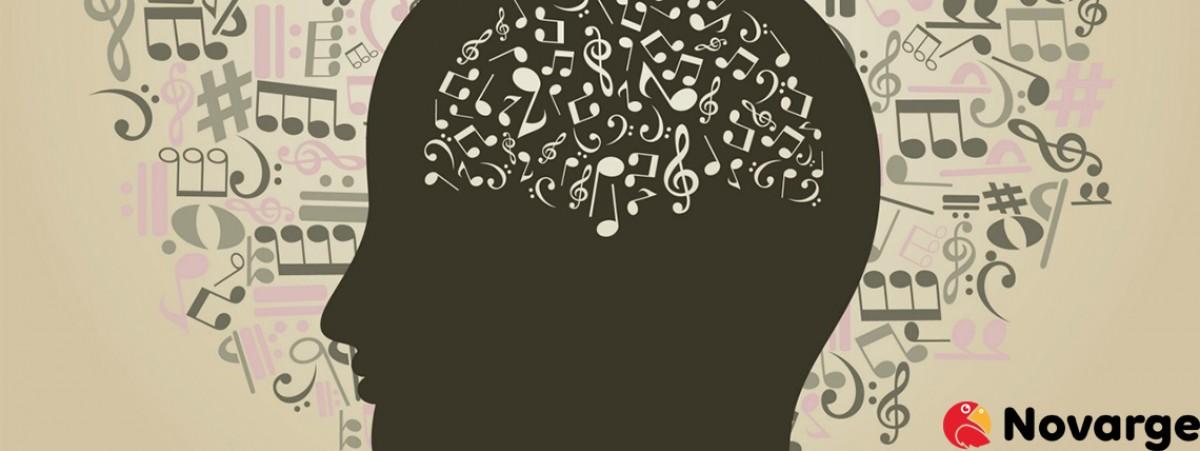 Ruhsal Güç Kaynağı: Müzik