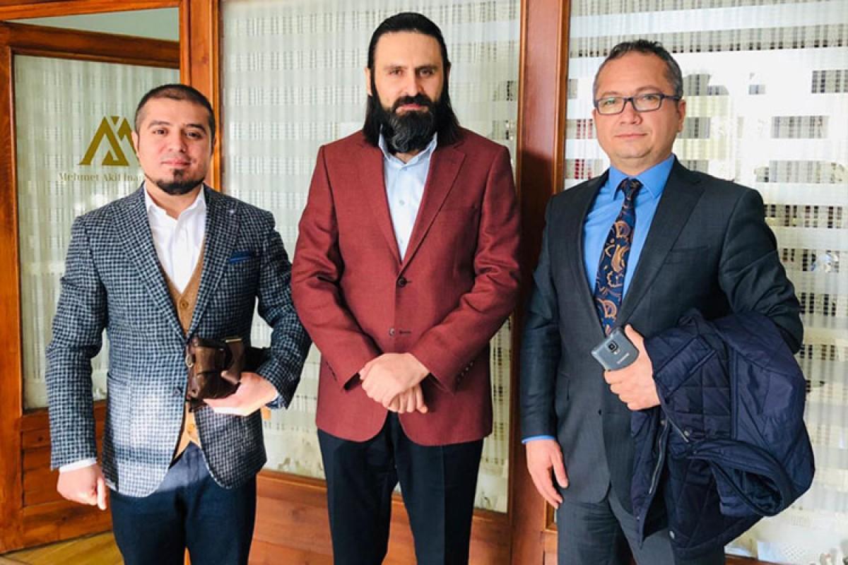 """Novarge İle Mehmet Akif İnan Vakfı Arasında """"Öğretmen Atölyeleri"""" Anlaşması Yapıldı"""