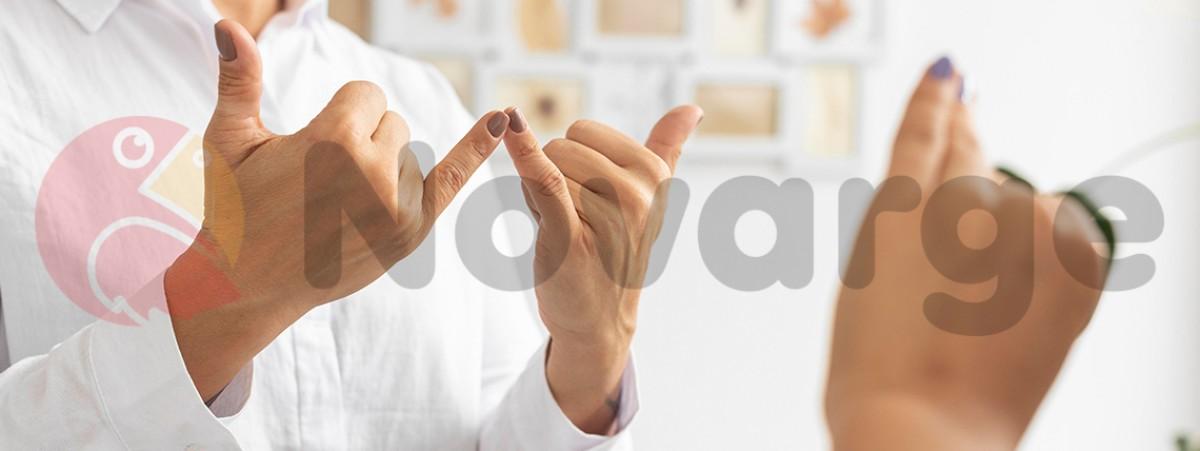 İşaret Dili Tercümanlığı ve Eğitim Programı