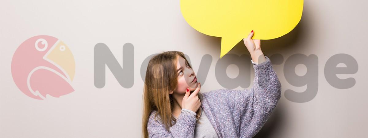 Novarge'den: Evde Diksiyon Becerisini Geliştirme Yöntemleri