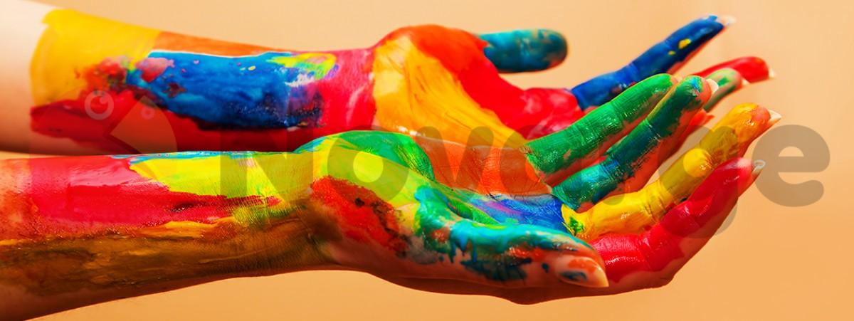 Hayatın Farklı Pencereleri: Renklerin Algılanması