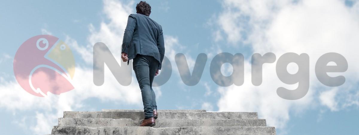 Novarge'den: 5 Adımda Başarılı Bir Kariyerin Sırrı