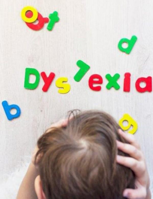 Disleksi ile Yaşamak