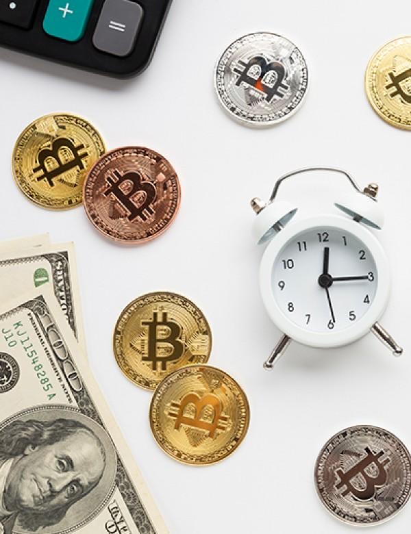 Bitcoin Analizi Eğitimi