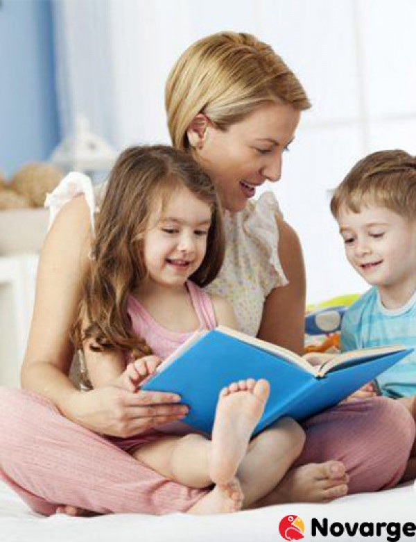 Bireysel Gelişim ve Çocuk Gelişiminde Kitap Okumanın Önemi