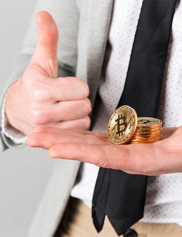 Kripto Para Eğitimi