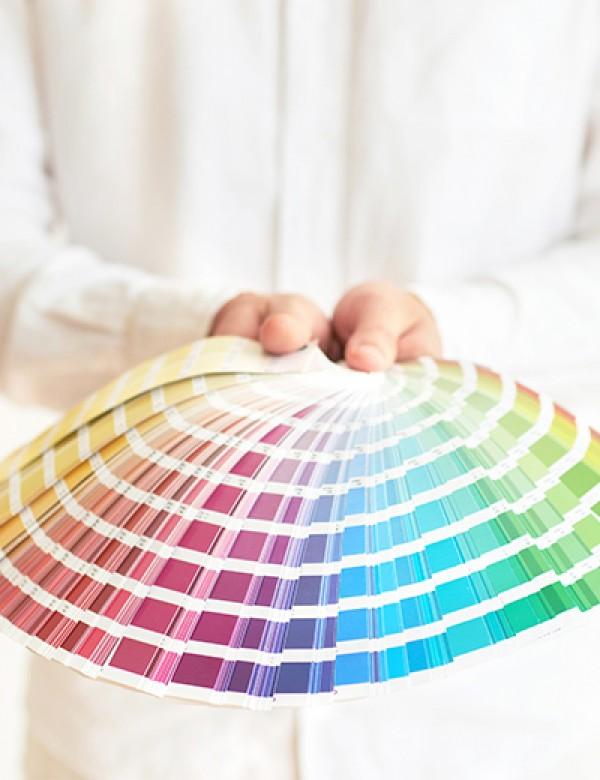 Renkler ve Zihnin Ahenkli Birlikteliği