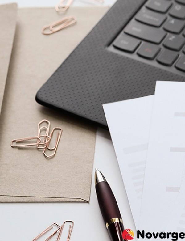 CV'nin Önemli Bir Detayı: Ön Yazı