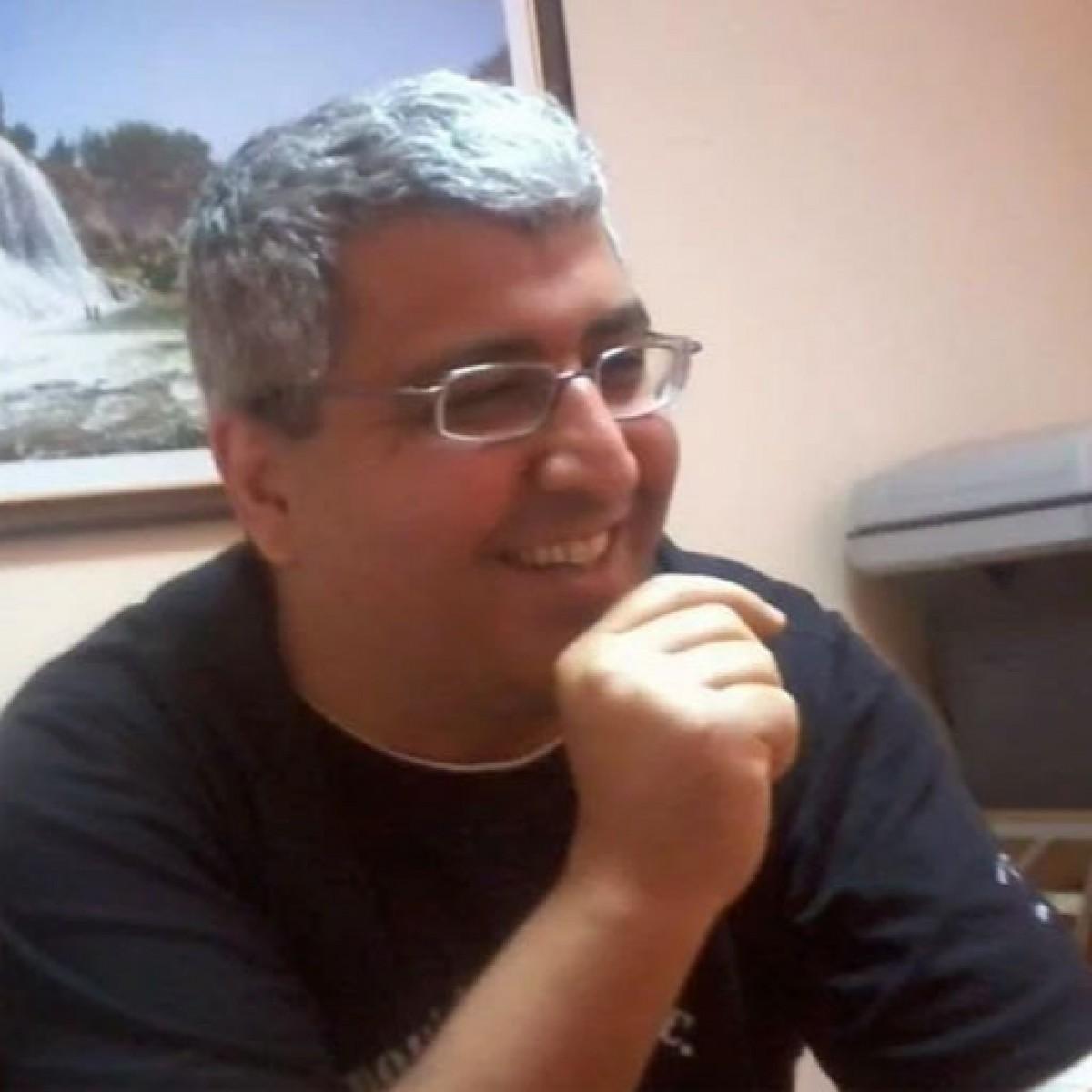 Murat  ERKMEN